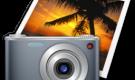 iPhoto iPhone