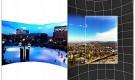 iPhone 360 panorama uygulaması