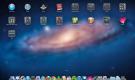 MAC OS X işletim sistemi