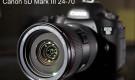 Canon 5D Mark III 24-70