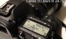 Canon 5D Mark III 24-70-2