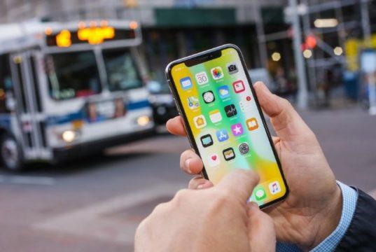 iPhone x arızası