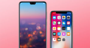 iPhone huawei karşılaştırma