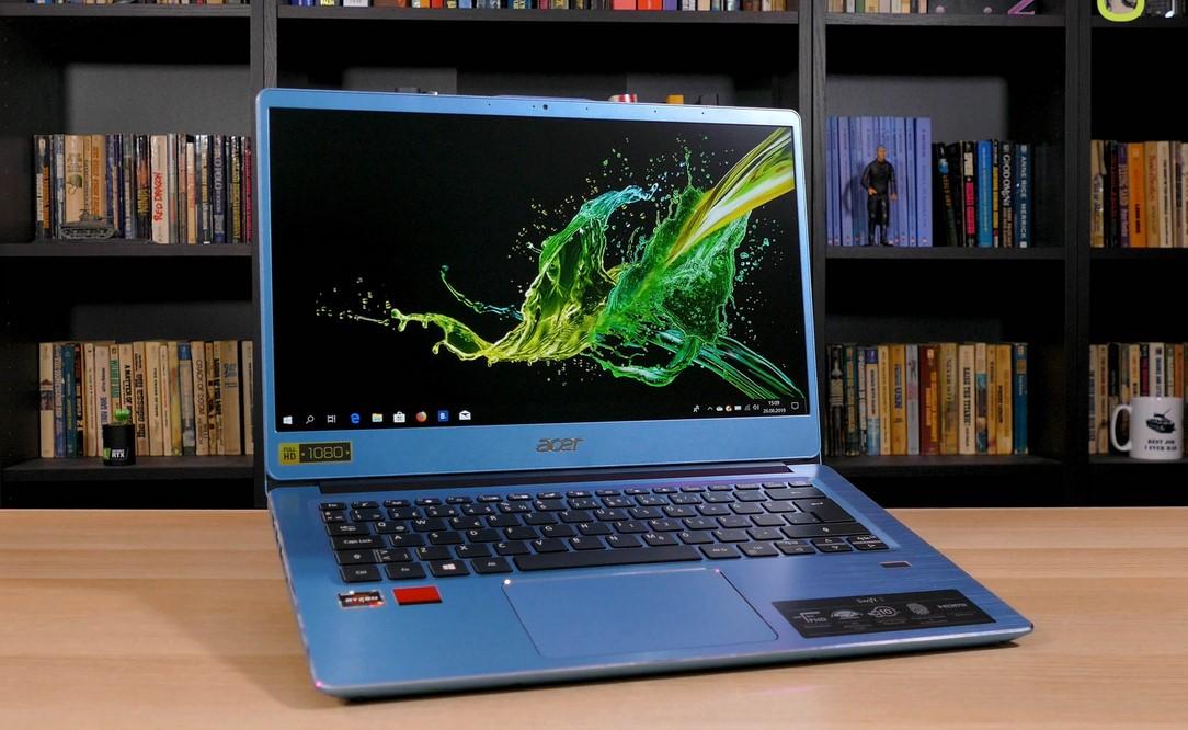 Acer Swift İncelemesi